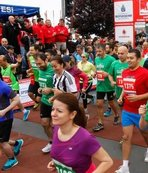 Maraton'da geri sayım