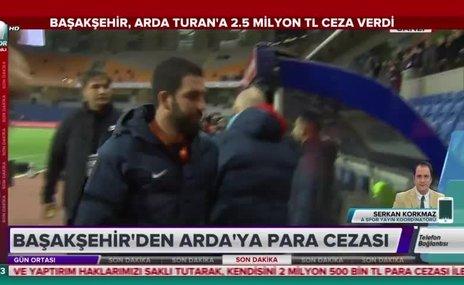 """Serkan Korkmaz: """"Türk futbol tarihinin en ağır cezası olabilir"""""""