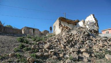 Son depremler... Türkiye'de en son nerede deprem oldu? Van'da ve Konya'da deprem...