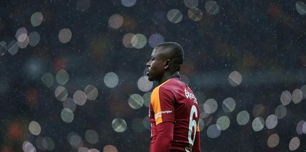 Galatasaray Seri transferini takasla bitiriyor! Ryan Babel...