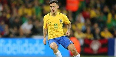 Brezilya Dünya Kupası'na hazır