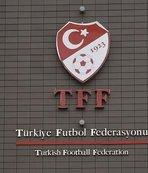 """TFF'den flaş karar! """"Türk futboluna katkı sağlamadığı için..."""""""
