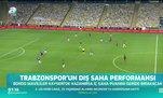 Trabzonspor'un deplasman performansı