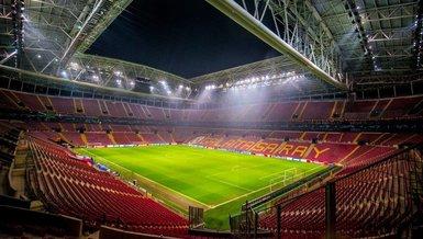 Galatasaray Türk Telekom Stadı'na dönüyor!
