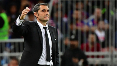 Valverde dönemi sona erdi! İşte Barcelona'nın yeni hocası