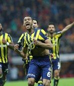 Josef de Souza'dan Galatasaray'a gönderme