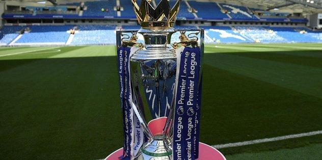 Son dakika: İngiltere Premier Lig'in kaderi belli oldu! - Futbol -