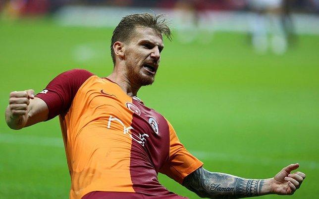 Süper Lig'de ilk 8 haftanın en iyileri!