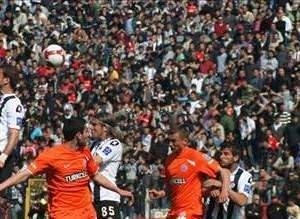 Manisaspor - Büyükşehir (TSL 26. hafta maçı)
