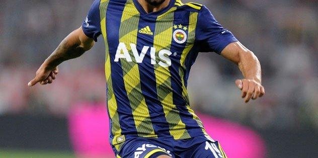 Fenerbahçe'de sürpriz forvet! Muriqi'nin yokluğunda goller onda