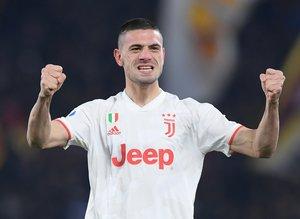 Juventus Merih için devleri reddediyor! 40 milyon Euro...