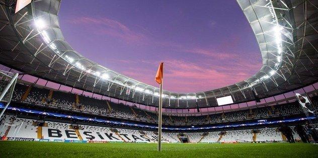 İşte Beşiktaşın Vodafone Park karnesi!