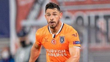 Başakşehir'de Giuliano yine penaltı kaçırdı