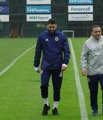Fenerbahçe'yi sevindiren gelişme