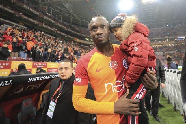 Galatasaray'ın yeni transferi Diagne'ye ilk uyarı
