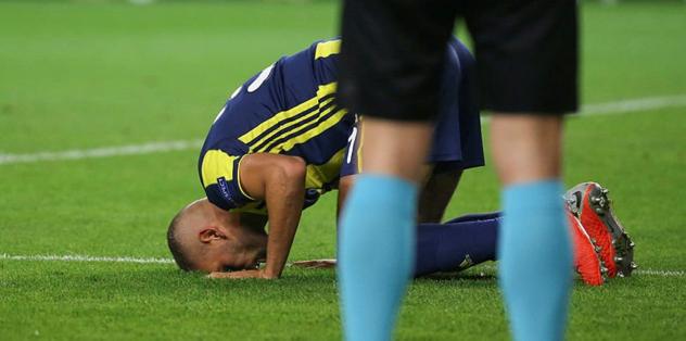 Maç Sonucu | Fenerbahçe 2-0 Spartak Trnava | ÖZET