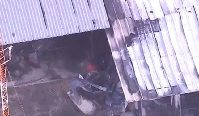 Dünyaca ünlü futbol kulübü Flamengo'da yangın faciası! 10 ölü...
