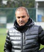 Gazişehir Gaziantep, Ankaragücü maçına kilitlendi