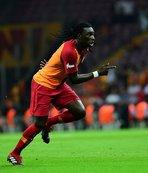 Gomis'ten Galatasaray taraftarına mesaj: Geri döneceğim...