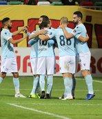 Başakşehir'in konuğu Sivasspor