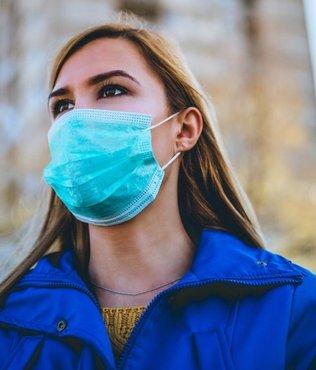 Son dakika: Sağlık Bakanlığı bedava maske dağıtacak! Eve getirilecek olan maskeler ePTTAVM üzerinden sipariş verilecek!