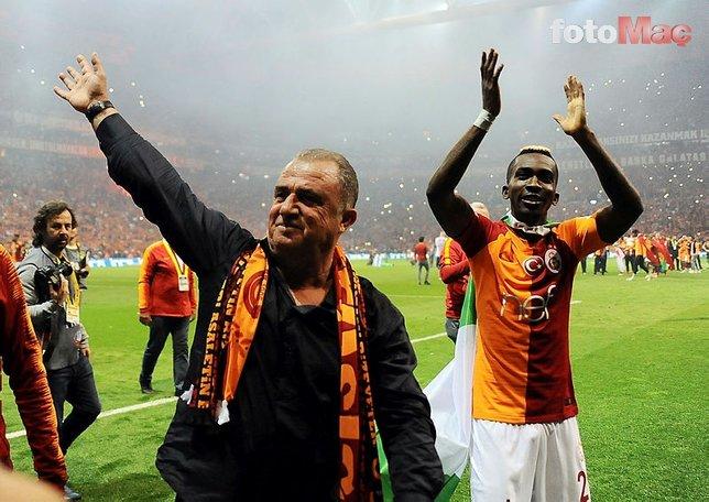 Onyekuru Galatasaray'dan ayrılıyor! İşte yerine gelecek isim