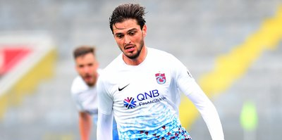 Trabzonspor'da savunma alarmı