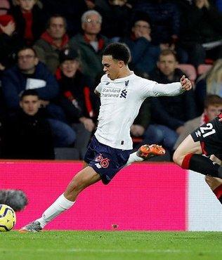 Liverpool'dan Premier Lig'de üst üste 7. galibiyet