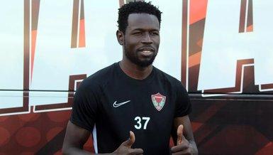 Son dakika transfer haberleri: Beşiktaş'ta Sergen Yalçın'ın ilk forvet adayı Mame Diouf!