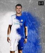 ..ve Morata Chelsea'de
