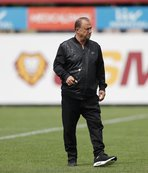 Lider Galatasaray'da hedef 3 puan