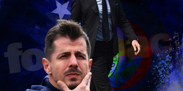 Son dakika spor haberi: Fenerbahçe için bombaiddia! Dünyaca ünlü hoca... #
