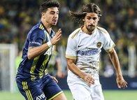 Fenerbahçeli Ozan Tufan'dan itiraf: Uyuyamadım
