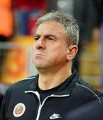 Galatasaray'ı resmen açıkladı! ''Görev düşerse...''