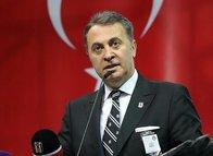 İşte Beşiktaş'ın yeni orta sahası!