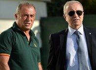 Galatasaray'da başkan adayları çoğalıyor! Ünal Aysal...