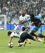 Beşiktaş defansına kabus oldu!