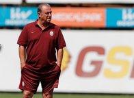 Galatasaray'ın kamp kafilesi belli oldu! Kadroya alınmayanlar... Son dakika haberleri