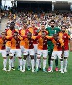 Galatasaray sezona kupayla başlamak istiyor