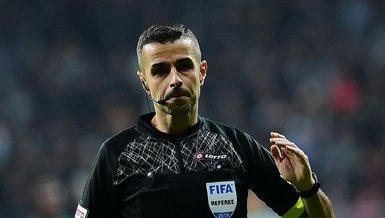 Son dakika spor haberleri: Galatasaray'dan çok sert Mete Kalkavan açıklaması!