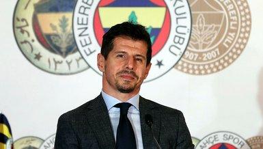 Fenerbahce hire Emre Belozoglu as new sporting director
