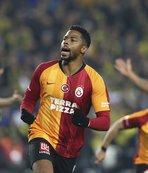 Ryan Donk Fenerbahçe derbisinde rekor kırdı!