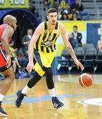 Fenerbahçe Beko seriyi sürdürdü!