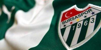 Bursaspor'da 4 oyuncu kulüp arıyor