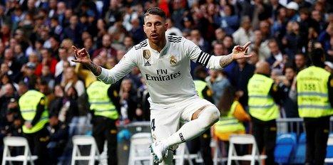 Madrid'e 1.5 milyar euro!