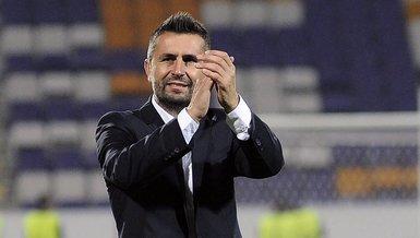Bjelica'dan Beşiktaş'a Vida teklifi