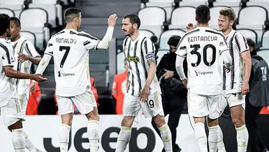 Juventus - Parma: 3-1 (MAÇ SONUCU - ÖZET)