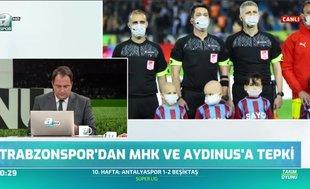 Ahmet Ağaoğlu: Kimsenin endişesi olmasın takipçisiyiz