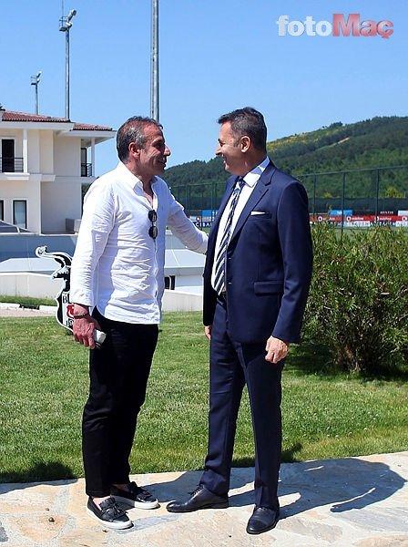 Beşiktaş ile Başakşehir arasında yılın takası! Görüşmeler başladı