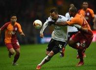 Galatasaray'ın yıldızı UEFA Avrupa Ligi'nde haftanın kadrosuna seçildi